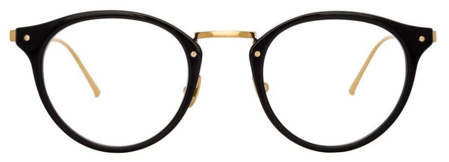 Optical Linda Farrow IDRISS C1 – Black