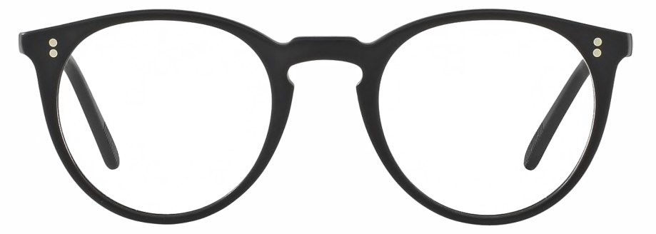 Optical Oliver Peoples O MALLEY – Semi matte black