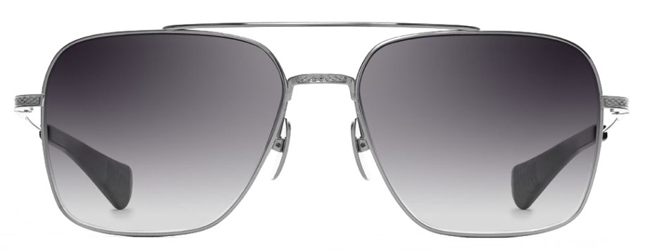 Sunglasses Dita FLIGHT – SEVEN – Black Palladium – Grey Gradient