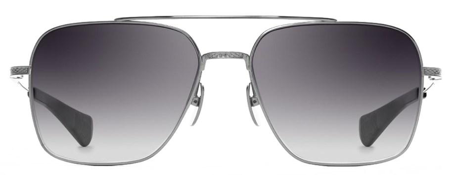 Sunglasses Dita FLIGHT – SEVEN – Black Palladium – Grey Gradient