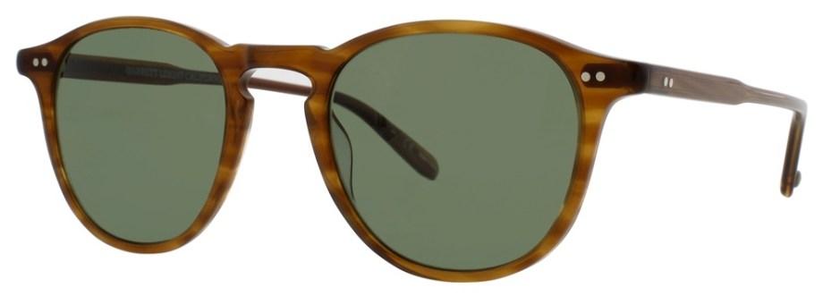 Sunglasses Garrett Leight HAMPTON Demi Blonde Hampton_46_Demi_Blonde-_G15_Polar_2001-46-DB-G15_PLRv2_1296x