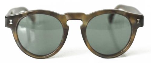 Sunglasses IllestevaLEONARD – Walnut