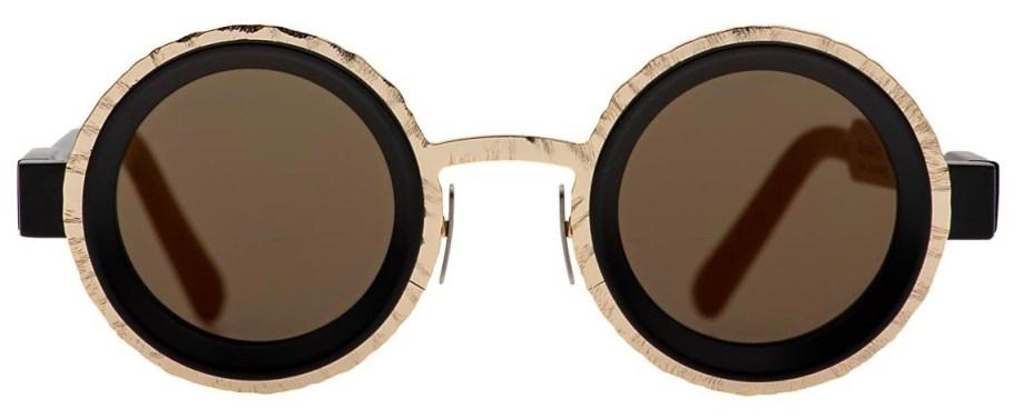 SunglassesKuboraum Z3 Gold – GD FGold