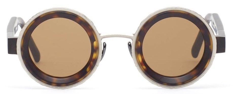 SunglassesKuboraum Z3 Tortoise – TM 2 Brown
