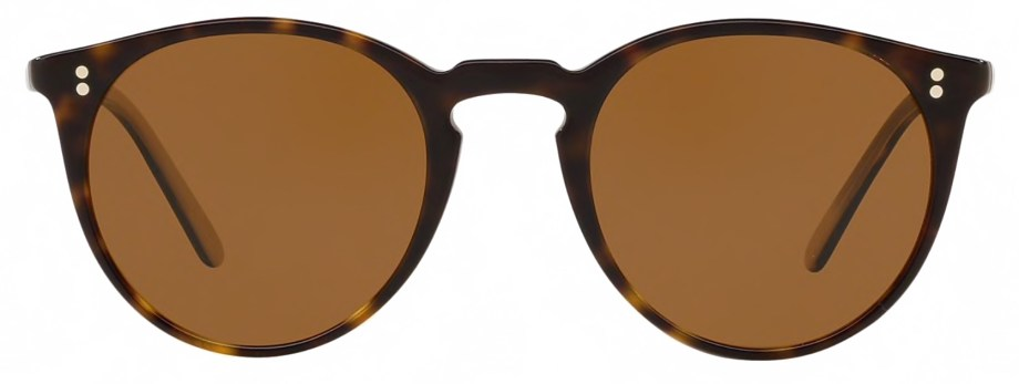 Sunglasses Oliver Peoples O'MALLEY – 362 – Horn – Brown