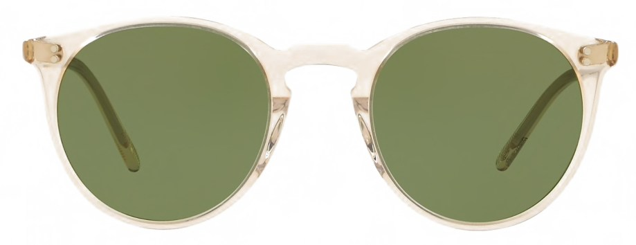 Sunglasses Oliver Peoples O'MALLEY – Buff – Green C