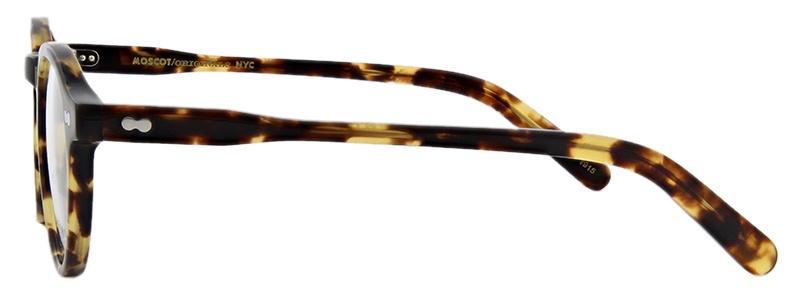 lunettes-de-vue-moscot-miltzen classi havana side
