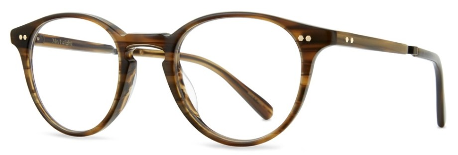 mr leight Marmont Matte-Driftwood side