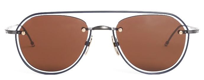 thom-browne-eyewear-tb112-black-iron-aviator-sunglasses