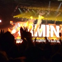 Heads exploding as Armin got more and more Intense