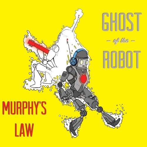MURPHY'S LAW (Print Release)