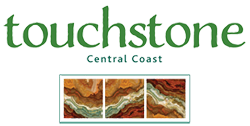 Logo: Touchstone Central Coast