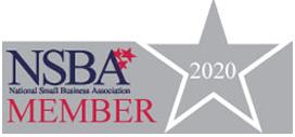 Logo: NSBA Member 2020