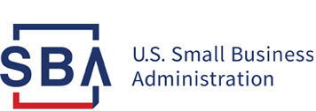 Logo: SBA US Small Business Administration