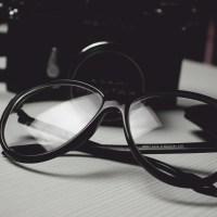 eleganckie okulary