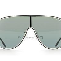 Pełne okulary przeciwsłoneczne