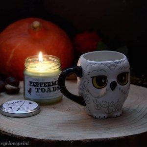 Hedwig mug Primark Harry Potter