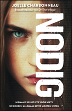YA boek Nodig van Joelle Charbonneau