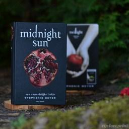 Midnight Sun Stephenie Meyer