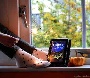 De Sterrengever Jojo Moyes Bookstagram