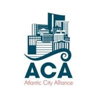 Atlantic City Alliance Logo //