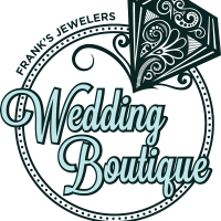 Frank's Jewelers Wedding Boutique Logo //