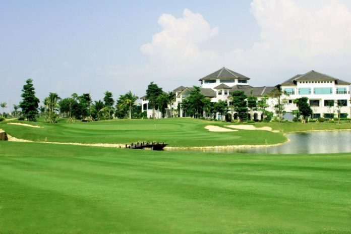 Siem_Reap_Booyoung_Country_Club