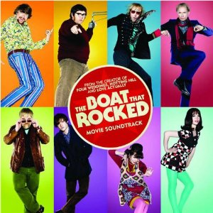 The_Boat_That_Rocked_soundtrack_cover