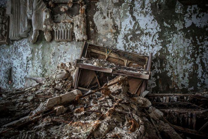cernobyl