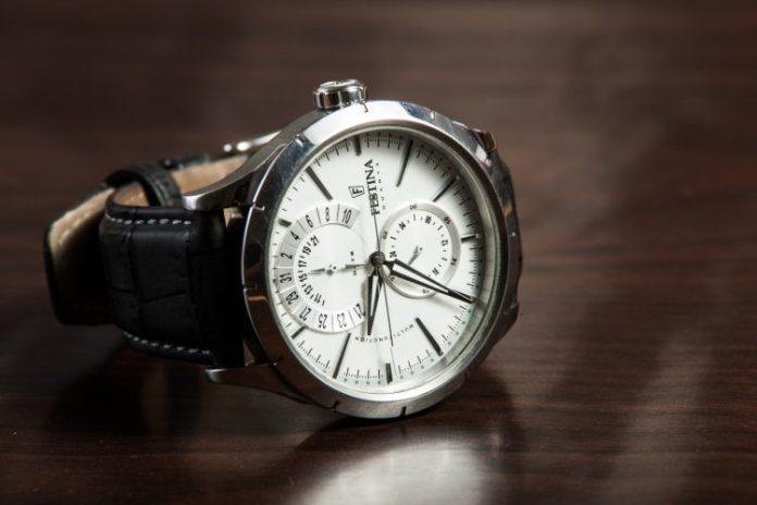 Hodinky - skvělý vynález, který pomáhá sledovat čas a nechodit pozdě