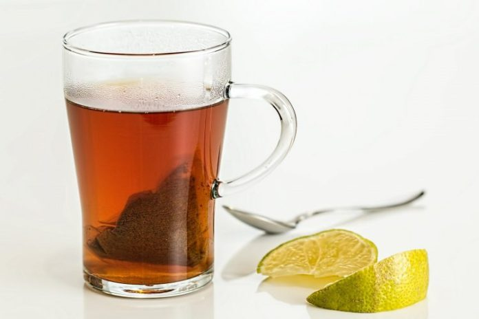 lemon-tea-937245_1920