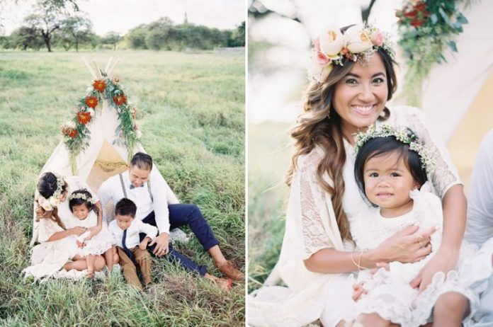 stylized-family-portraits-with-a-teepee-by-Hawaii-film-photographer-Alisa-Greig