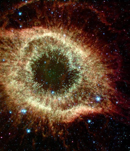 interstellar eye