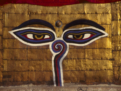 temple of the All Seeing eyes