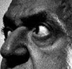 Bill jay weegee's eyes
