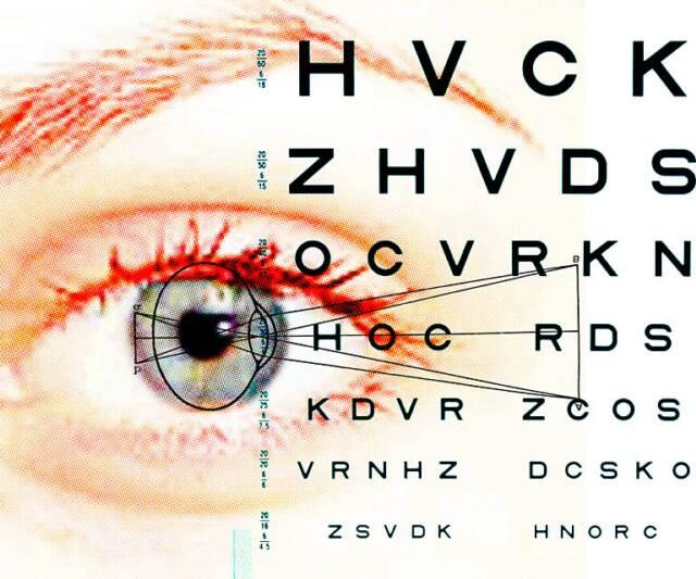 chattanooga-eye-exam