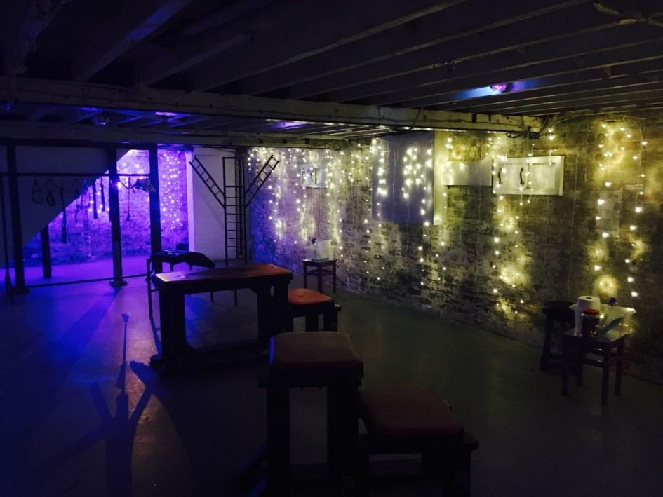 IMG 20180222 WA0003 - A visit to Club DVS
