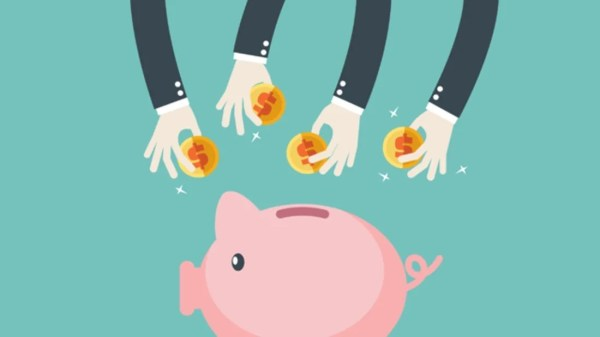 piggy 1 - Knowing/Setting Your Financial Boundaries