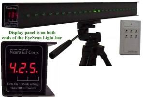 Advanced LapScan 4000
