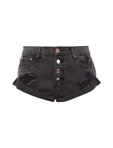 glamorous-jeansshorts-im-destroyed-look-mit-knopfleiste-schwarz_9480272,c829c6,384x500f