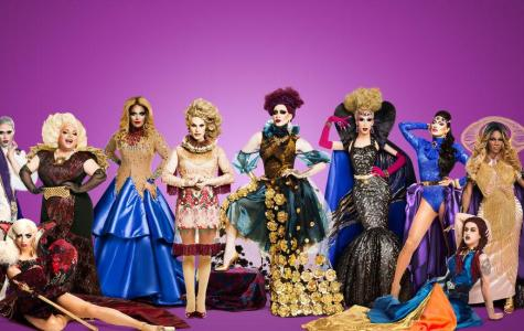 Rupaul's Drag Race All Stars' presents brand new dynamic