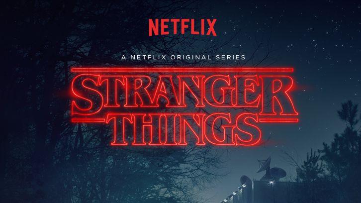 'Stranger Things' deserving of the up-start fandom