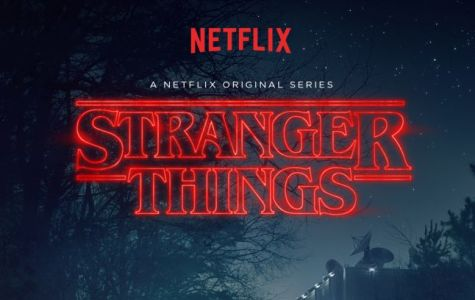 'Stranger Things' deserving of the up-start fandom