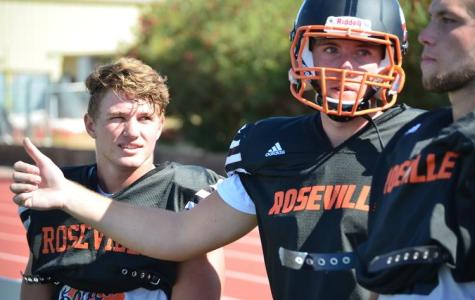 FOOTBALL: Tigers to face strong Cosumnes side at homecoming