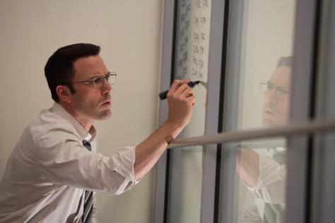 'The Accountant' falls short of promise
