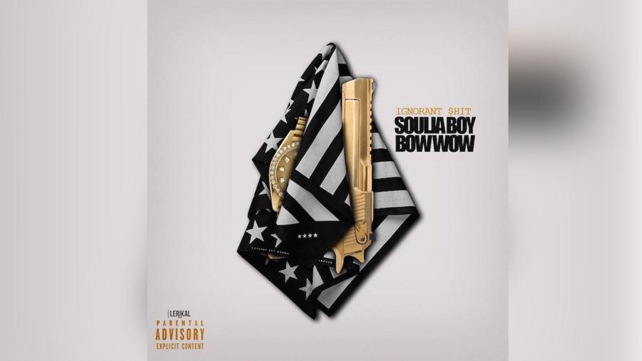 Soula Boy, Bow Wow justify low expectations with 'Ignorant Sh*t'