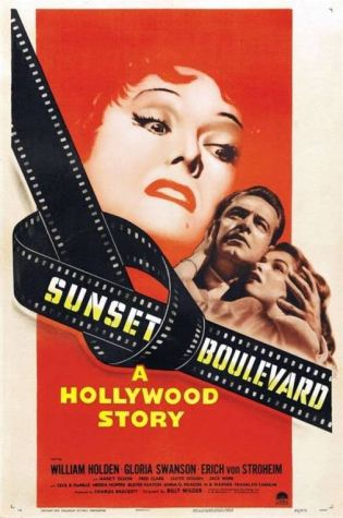 DUST OFF THE REEL: Sunset Boulevard (1950)