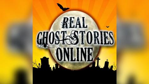 Ghost story podcast intrigues listeners