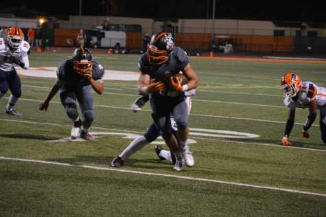 FOOTBALL: After their loss to Chico, Tigers look to defeat Rio Linda