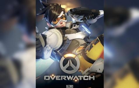 'Overwatch' warrants 2016 hardware